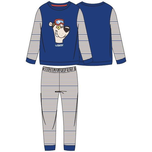Jongens-Heren pyjama