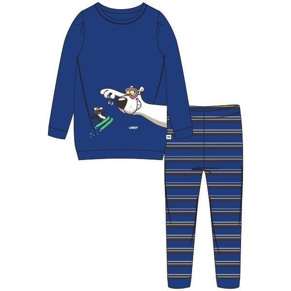 Meisjes-Dames pyjama
