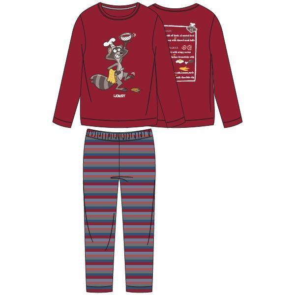 Unisex pyjama